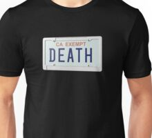 Government Plates - Death Grips T-Shirt