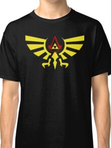 Brotherhood of the the Ocarina Classic T-Shirt