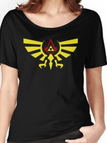 Brotherhood of the the Ocarina Women's Relaxed Fit T-Shirt