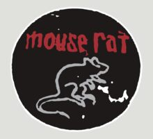 Mouse Rat by HighDesign