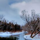 Winter Canticle by sundawg7