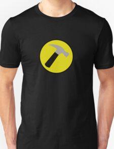 Instant Captain Hammer Costume Unisex T-Shirt