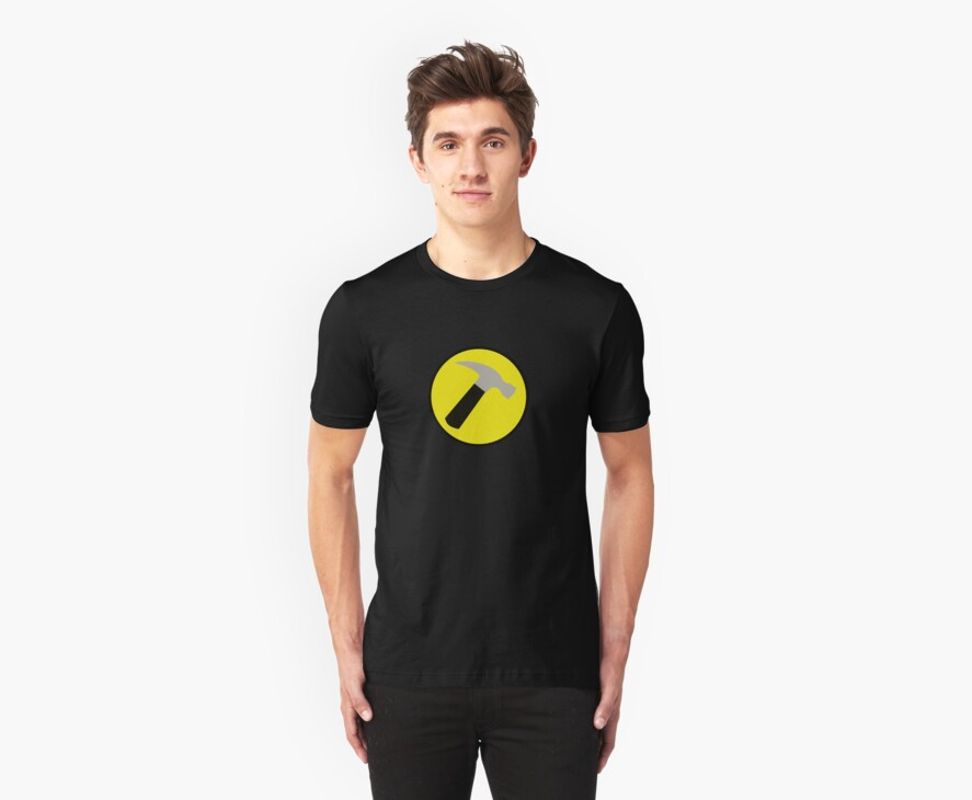 Instant Captain Hammer Costume by formypony