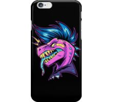 Monster HD iPhone Case/Skin