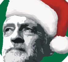A Socialist New Year Sticker