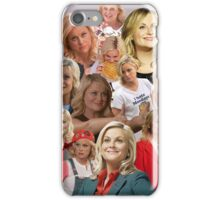 Leslie Knope Tile iPhone Case/Skin