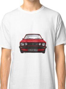 Golf Mk1 Classic T-Shirt