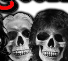 the Rotting Bones Sticker