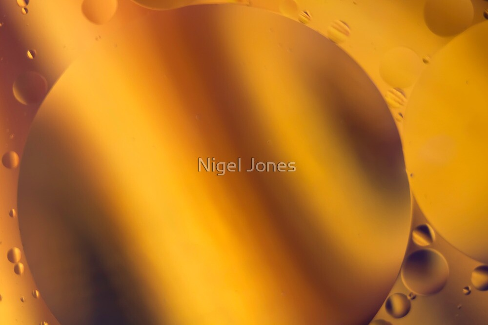Interplanetary Motion by Nigel Jones