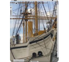 HMS GANNETT 1878 PHONE/I PAD CASES ART iPad Case/Skin