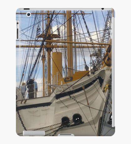 HMS GANNETT 1878 PHONE/I PAD CASES ART iPad Case/Skin