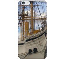 HMS GANNETT 1878 PHONE/I PAD CASES ART iPhone Case/Skin