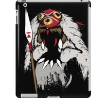 Princess of the Forest iPad Case/Skin