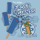 Tasty Frost Giants by Eli Rutten