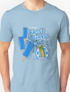 Tasty Frost Giants T-Shirt