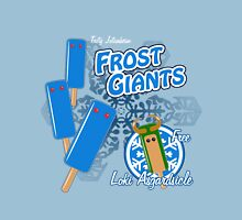 Tasty Frost Giants Unisex T-Shirt
