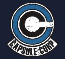 Capsule Vintage by trainingshirts