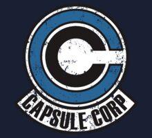 Capsule Vintage by trainingshirts