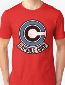 Capsule Vintage T-Shirt