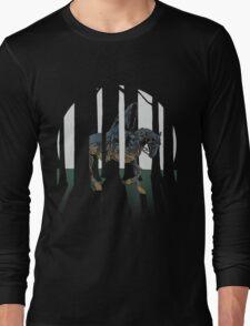 The Surreal Rider Long Sleeve T-Shirt