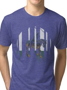 The Surreal Rider Tri-blend T-Shirt