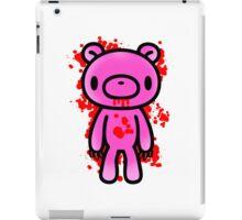 Aggressive bear iPad Case/Skin