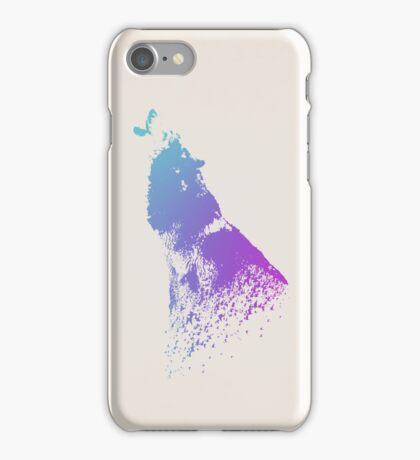 The Beginning iPhone Case/Skin