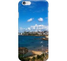 Beach in Salvador / Brazil [ iPad / iPod / iPhone Case ] iPhone Case/Skin