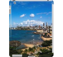 Beach in Salvador / Brazil [ iPad / iPod / iPhone Case ] iPad Case/Skin