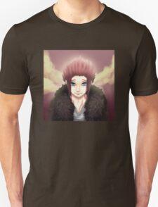 Red heaven T-Shirt