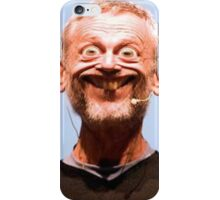 Michael Rosen iPhone Case/Skin