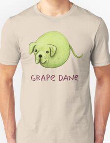 Grape Dane T-Shirt