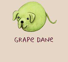Grape Dane Unisex T-Shirt