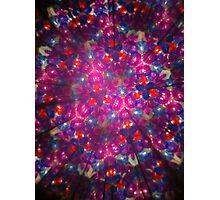 Kaleidoscope 7 Photographic Print