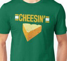 Cheesin' Unisex T-Shirt