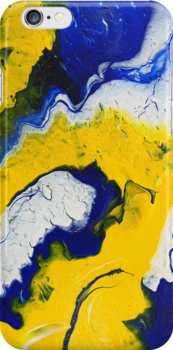Yellow Retro  by Graham Gercken