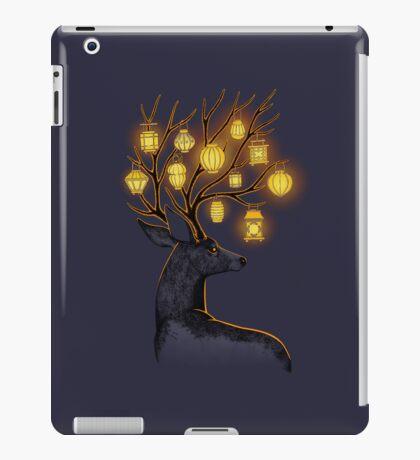 Dream Guide iPad Case/Skin
