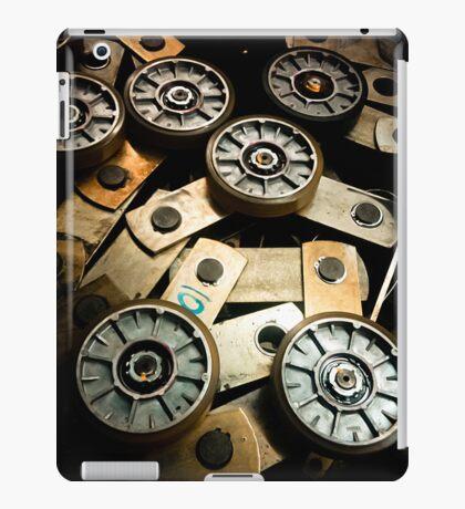 Gears [ iPad / iPod / iPhone Case ] iPad Case/Skin