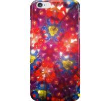 Kaleidoscope 10 iPhone Case/Skin