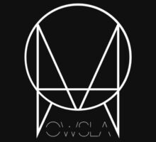 Owsla limited edition by Laurent Dumas
