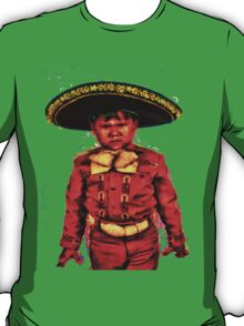 The Angry Mariachi T-Shirt