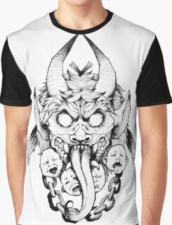 Krampus Graphic T-Shirt