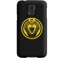 SG-1 Samsung Galaxy Case/Skin