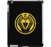 SG-1 iPad Case/Skin