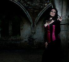 Gothic by Mark Hood