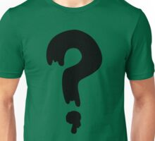 Grafity Falls Soos Shirt Unisex T-Shirt
