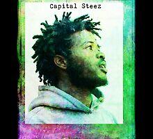 Capital Steez by Atkin