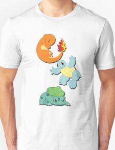 Primary Three T-Shirt