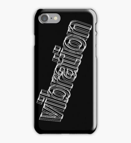 Vibration iPhone Case/Skin