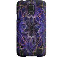Chaos Dance Samsung Galaxy Case/Skin